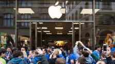 Audio «Recycling mit Hürden bei Apple» abspielen