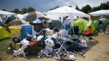 Audio «Mit drastischen Bussen oder Gebühren gegen Müllberg an Open Airs?» abspielen