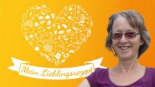 Audio ««Mein Lieblingsrezept»: «Paradiesplätzli à la Marisa» von Christine Hoppler» abspielen
