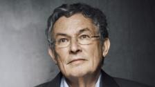 Audio «Lewinsky schreibt Krimi über Rechtsrutsch in der Schweiz» abspielen