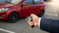 Audio «Mietautos: Grosse Preisunterschiede dürfen nicht sein» abspielen