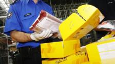 Audio «Endlich Paketkontrolle ohne Gebühren - den Preisüberwacher freuts» abspielen