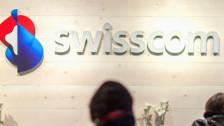 Audio «Kostenfalle Combox: Konsumentenschützer zeigen die Swisscom an» abspielen