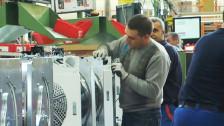 Audio «Euro-Krise: Längere Arbeitszeit nicht überall erfolgreich» abspielen