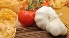 Audio «Die besten Tomatenrezepte aus der A Point-Redaktion» abspielen