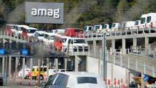 Audio ««Kundenfängerei»: Amag will mit 100-Franken-Gutschein trösten» abspielen