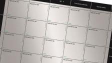Audio «Ausgerechnet die Anti-E-Mail-Sondermarke klebt nur mit Mühe» abspielen