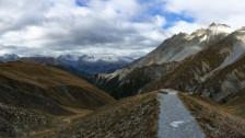 Audio «Schweizerischer Nationalpark – im Herbst ist ein Besuch Gold wert» abspielen.