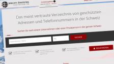 Audio ««Konsumentenschützer» Patrick Dütschler wird angeklagt» abspielen