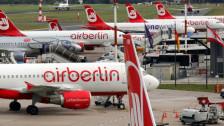 Audio «Air Berlin: So bekommen Kreditkartenzahler ihr Geld zurück» abspielen