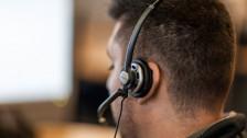 Audio «Ausländisches Callcenter kapert Schweizer Privatnummer» abspielen