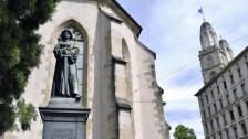 Audio «Wozu braucht es die Kirche noch?» abspielen