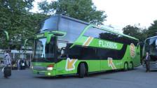 Audio «Mieser Kundenservice: Flixbus lässt Kunden im Regen stehen» abspielen