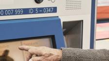 Audio «Senioren im ÖV: «Am Schalter ist es viel einfacher!»» abspielen
