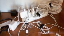 Audio «Immer mehr Geräte an der Steckdose: Wie soll man Strom sparen?» abspielen