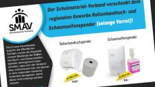 Audio «Schulmaterial-Verband SMAV: Der Name täuscht Kunden» abspielen