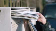 Audio «Zeitungsverlage knausern beim Ferienunterbruch» abspielen