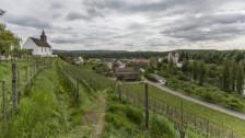 Audio «Weinland Schweiz: Die Deutschschweiz» abspielen