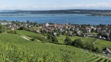 Audio «Weinland Schweiz: Drei-Seen-Region» abspielen
