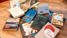Audio «Bücher verschenken. Buchzeichen empfiehlt.» abspielen