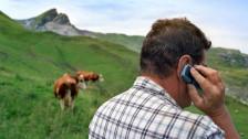 Audio «Unterbruch des Swisscom-Anschlusses nicht mehr möglich» abspielen