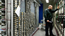 Audio «Grosser Ärger über Swisscom-Panne» abspielen