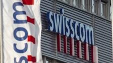 Audio «Neue Swisscom-Panne: Noch keine Entwarnung» abspielen