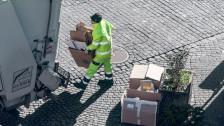 Audio «270 Franken Busse, nachdem Schnur um Kartonbündel fehlte» abspielen