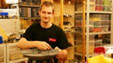 Audio «Mit Lego wird seit 60 Jahren gespielt und gebaut» abspielen