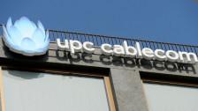 Audio «Schon wieder – UPC-Grundanschluss wird teurer» abspielen