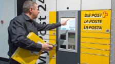 Audio «Wegen Betrugsfällen: Post schränkt Umleitung von Paketen ein» abspielen