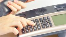 Audio «Swisscom-Kunde verzweifelt an falscher Telefon-Anlage» abspielen.
