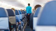 Audio «Bessere Plätze im Edelweiss-Flieger reserviert und nicht erhalten» abspielen