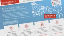 Audio «Klage gegen werbesperre.ch» abspielen