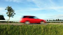 Audio «Bremsversagen beim Auto: Wer ist schuld an Horrorfahrt?» abspielen