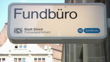Audio «Teurer Express-Zuschlag beim Fundbüro» abspielen
