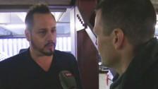 Audio «Angeblicher Promi-Bodyguard Patrick Baiata mit neuer Identität» abspielen