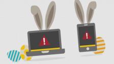 Audio «Online-Banking der Postfinance über Ostern geschlossen» abspielen