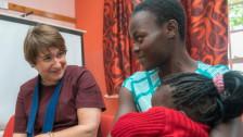 Audio «Sieben Frauen, sieben Ansätze für eine bessere Welt» abspielen