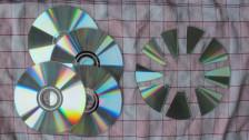 Audio «Alte CDs sind für den Abfall zu schade» abspielen.