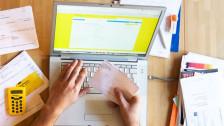 Audio «Postfinance kippt klammheimlich Belegversand per Post» abspielen