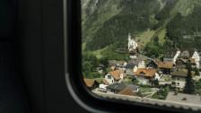 Audio «Was läuft an der Gotthard Bergstrecke?» abspielen