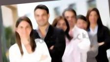 Audio «Bitte lächeln für den «Welcome-Manager» der Swisscom» abspielen