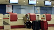 Audio «Entschädigung für verspätete Flüge: Jurist will Leiturteil» abspielen