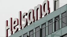 Audio «Krankenkasse Helsana: Tarifstreit auf dem Buckel von Patienten» abspielen