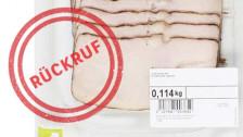 Audio «Listerien: Coop ruf Trutenbraten zurück» abspielen