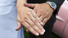Audio «Katholisch-reformierte Ehepaare waren früher nicht gerne gesehen» abspielen.