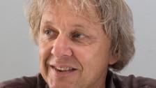 Audio «Sam Mumenthaler zum ersten Todestag von Polo Hofer» abspielen