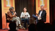 Audio ««Musikalischer Generationentreff» - Polo Hofer und Melanie Oesch» abspielen