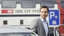 Audio «SBB lässt Kunden Parkplätze buchen und zahlen – ohne Garantie» abspielen